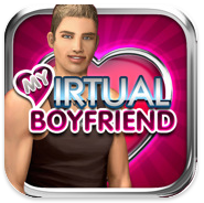 Mt Virtual Boyfriend App Logo