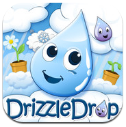 Drizzle Drop for iPhone and iPad - Giveaway