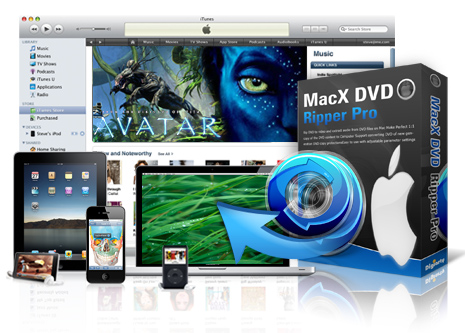 dvd ripper pro   App Review