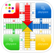 appshrink ludo playspace for ios app review. Black Bedroom Furniture Sets. Home Design Ideas