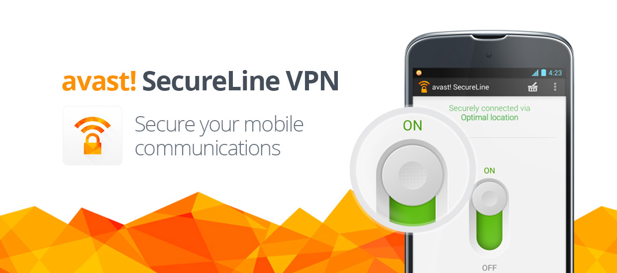 how to use secureline vpn avast